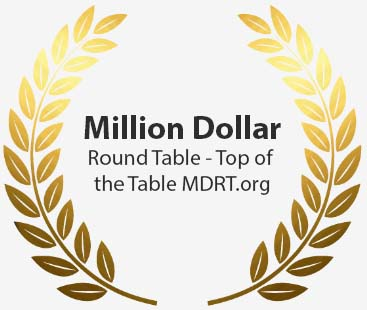 Million Dollar Round Table Top Of The, What Is The Million Dollar Round Table